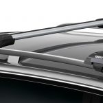 Thule WingBar Edge
