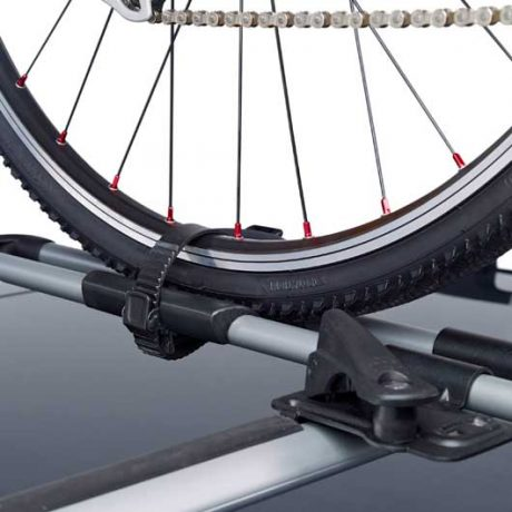 Thule FreeRide 532 - Roof mounted bike rack