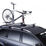 Thule OutRide 561- Roof mounted bike rack