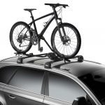 Thule ProRide 598 - Roof mounted bike rack