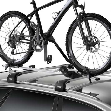 Thule ProRide 598 - Roof mounted bike rack