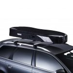 Thule Ranger 500, Foldable roof box
