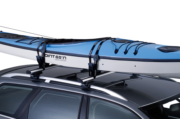 Wonderful Thule Kayak Carrier 874
