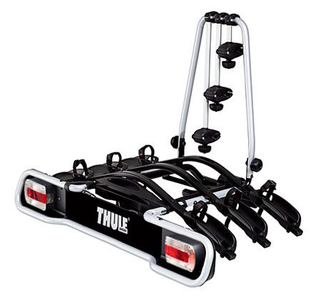 Buy Thule EuroRide 943 towbar bike rack online