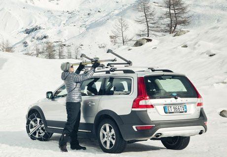 Buy Ski & snowboard racks online