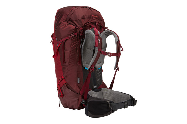 Thule Guidepost 65L Women s Backpacking Pack - Wanted on Voyage 173c4bb942