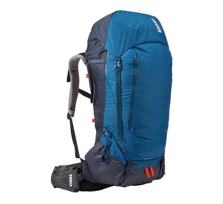 Thule Guidepost 75L in Poseidon