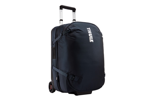 """Thule Subterra Luggage 55cm/22"""" in Mineral"""