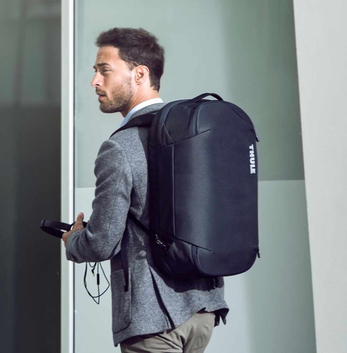 Image result for Thule Subterra Carry-On