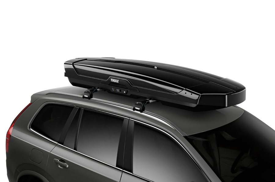 Thule Motion Xt Alpine Wanted On Voyage