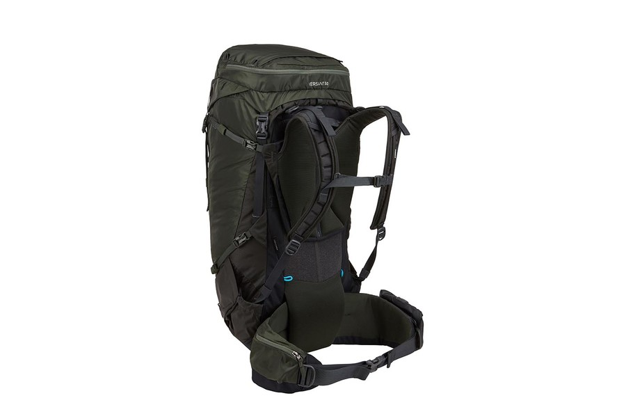 56746e4dfe Thule Versant 50L Men's Backpacking Pack - Wanted on Voyage
