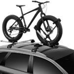 "Fits most 20–29"" wheel bicycles with tires up to 3"" wide"